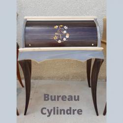 BUREAU CYLINDRE