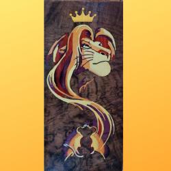 Songe d'un Lionceau