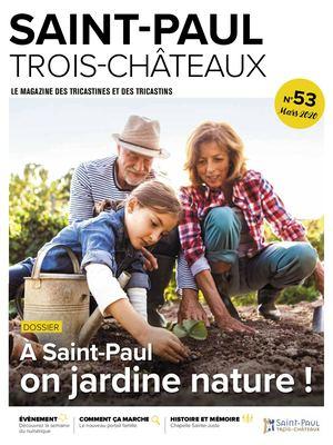 Article sur Alliance Bois Tricastine en Drôme Provençale (26130)